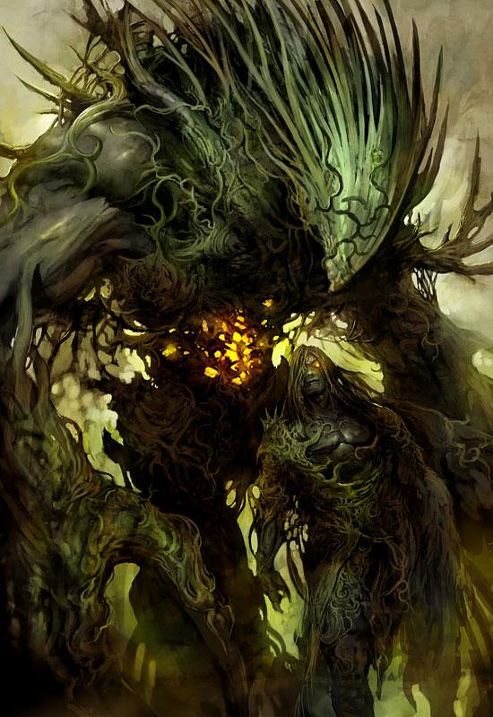 Entrega en el bosque User_Knighthonor_Trent