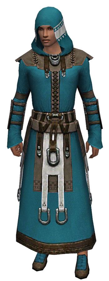 Post your favourite Dervish Armor! Dervish_Elonian_armor_m