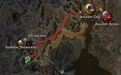 Scavengers in Old Ascalon map.jpg