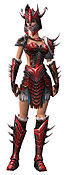 Warrior Norn armor f.jpg