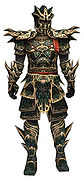 Warrior Elite Luxon armor m.jpg