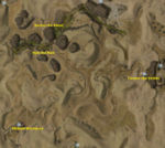 Prophet's Path collectors map.jpg