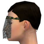 Mesmer Sleek Mask f gray left.png