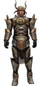 Warrior Elite Sunspear armor m.jpg