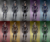 Female warrior Platemail armor dye chart.png