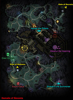 Domain of Secrets bosses map.jpg