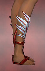 Paragon Banded Sandals f dyed right.jpg