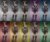 Female warrior Norn armor dye chart.png