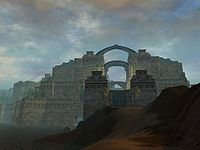 Gandara, the Moon Fortress view.jpg