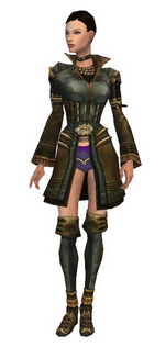 Mesmer Ancient armor f gray front chest feet.png