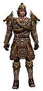 Warrior Elite Canthan armor m.jpg