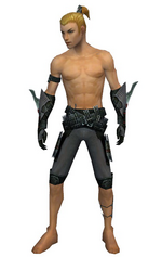 Assassin Imperial armor m gray front arms legs.png
