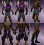 Necromancer Primeval armor m purple overview.jpg