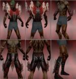 Necromancer Primeval armor m red overview.jpg