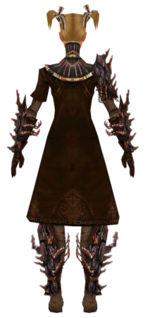 guild wars nightfall: Ranger Druid Armorguild Wars Wiki