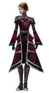 ARMADURA DE FANATICO. 100px-Necromancer_Fanatic_armor_f