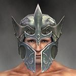 Warrior Elite Templar armor m gray front head.jpg