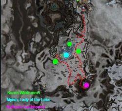 Worthy Deeds (Done Dirt Cheap) - Guild Wars Wiki (