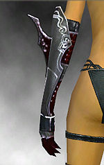Assassin Bladed Gloves f gray back.jpg