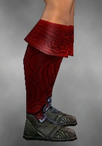 Ranger Embroidered Boots m dyed right.png