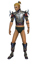 Assassin Monument armor m gray front chest feet.png