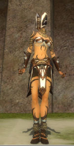 Ritualist Monument armor f front.jpg
