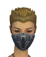 Assassin Imperial Mask f gray front.png
