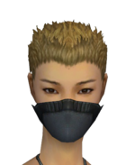 Assassin Ancient Mask f gray front.png