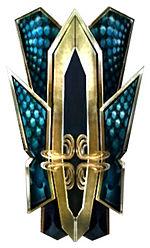 Zodiac Sword 150px-Enameled_Shield