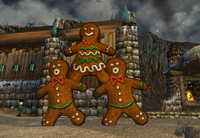 Droknars Forge Wintersday 2009.png