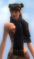 Stylish Black Scarf front.jpg