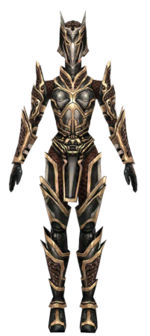 Warrior Elite Kurzick armor f dyed front.jpg