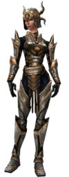 Warrior Elite Sunspear armor f.jpg